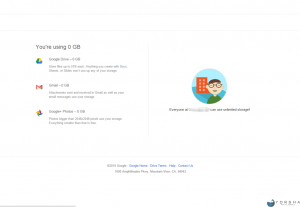 Jual 2 Akun Google Drive Unlimited (EDU)
