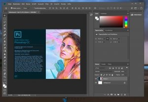 Jual Adobe Illustrator, Photoshop, Premier Pro, After Effect Full Crack