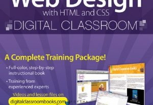 Jual Murah Ebook Web Design with HTML and CSS