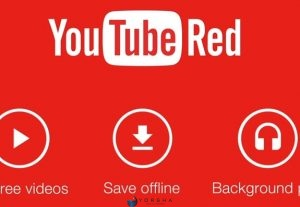 Jual Akun Youtube Premium [YouTube Red]