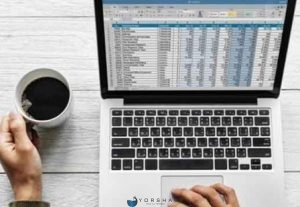 JASA DATA ENTRY, PDF TO EXCEL, JPG TO EXCEL