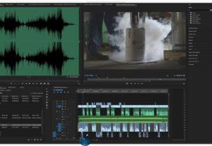 Video Editing and Filmmaking