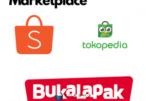 Insert data produk ke Marketplace shopee, tokopedia, bukalapak