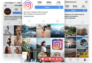 Jual Instagram Automation – Grow your Instagram Account