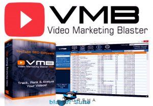 Video Marketing Blaster Pro with Keyword Trending and Research Competitor Full Access Simple and Full Facilities