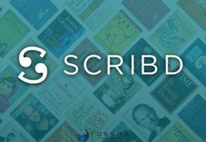 Jasa download artikel/dokumen di website scribd