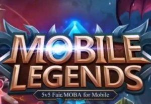 Jasa joki mobile legend