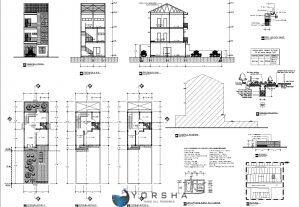 Cad Drafting 2D